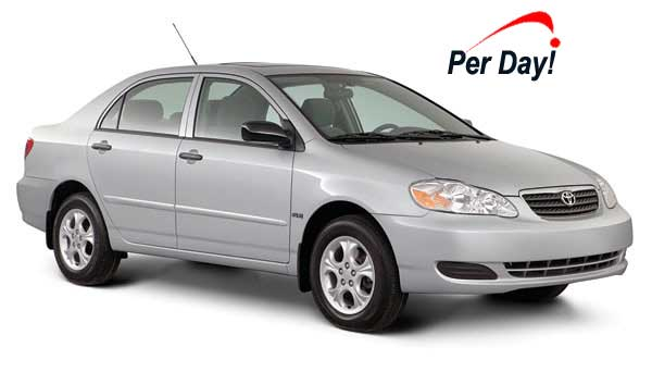 car rental on saipan